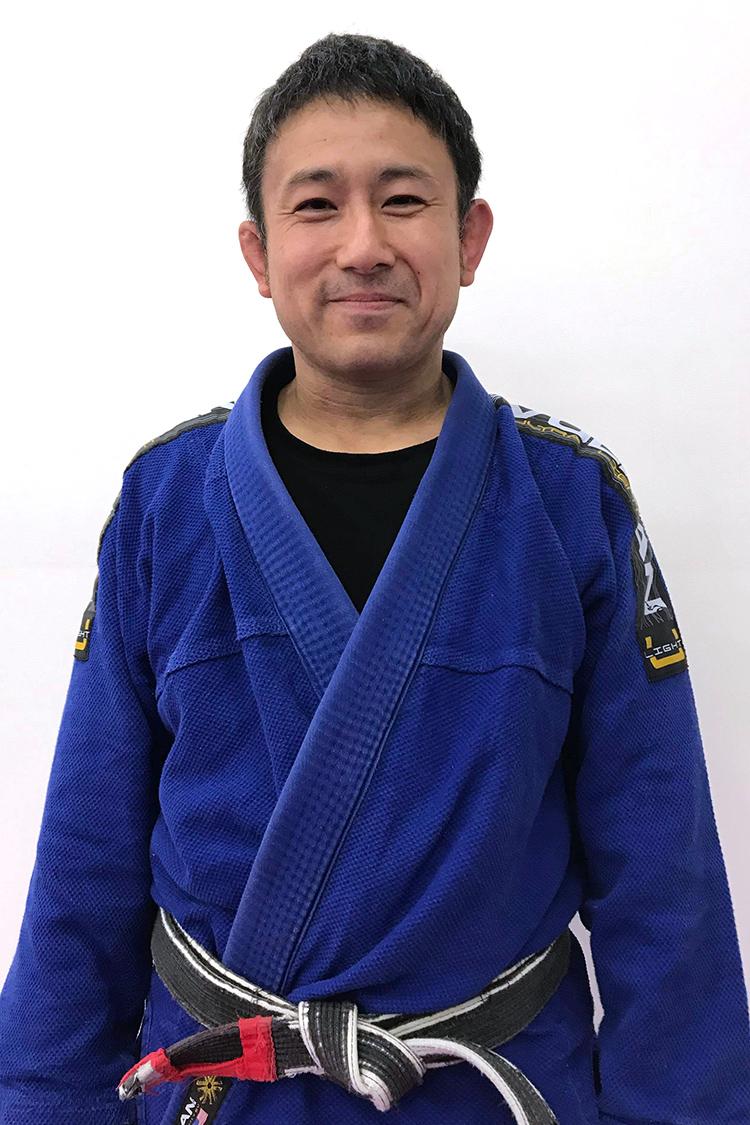 佐藤豪先生